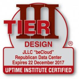 TIER III Design Documents